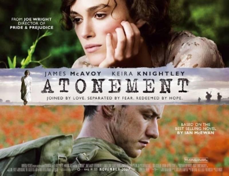 Спокута (англ. Atonement, 2007)