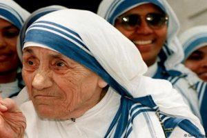 Поради Матері Терези, які допоможуть жити подружжю в мирі та злагоді