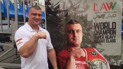 Відомий український спортсмен Андрій Пушкар загинув у ДТП на Рівненщині