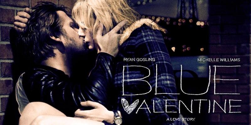 Валентинка (англ. Blue Valentine, 2010)