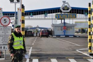 До кінця року на Львівщині має запрацювати тестова електронна черга на кордоні