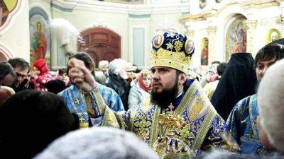 Епіфаній: біографія глави Української православної церкви, УПЦ КП
