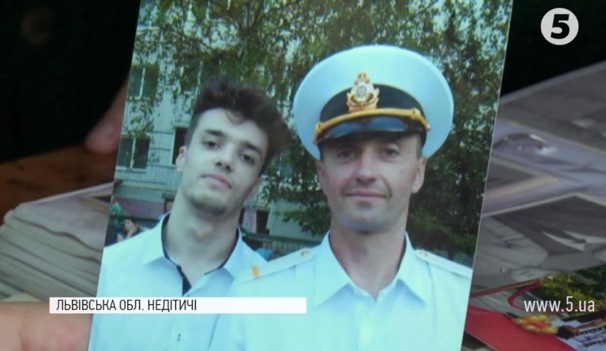 Андрій Оприско © 5 канал