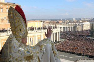 Ватикан фактично визнав Православну церкву України – Євстратій Зоря