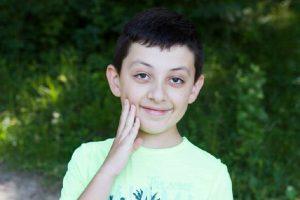 У Львові терміново шукають донорів крові для семирічного хлопчика