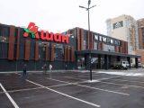 У Львові відкрили уже третій гіпермаркет «Ашан»: фоторепортаж