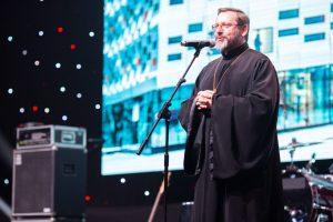 Глава УГКЦ привітав православних з результатами Об'єднавчого Собору