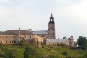 Домініканський монастир на Львівщині відреставрують за 30 мільйонів гривень