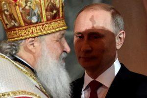 Рада зобов'язала УПЦ МП вказати в назві приналежність до Росії