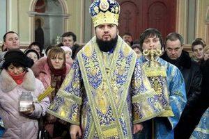 Епіфаній їде на Львівщину. Програма візиту