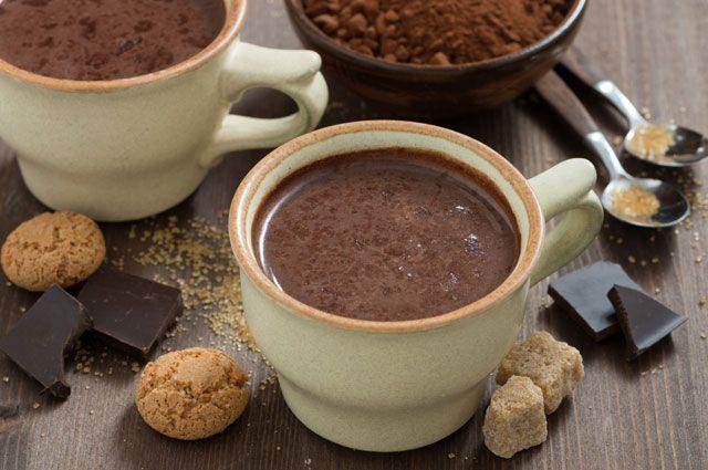 какао кава