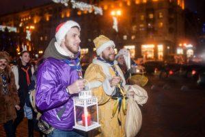 Третина мешканців Західної України не вірять у святого Миколая. Результати опитування
