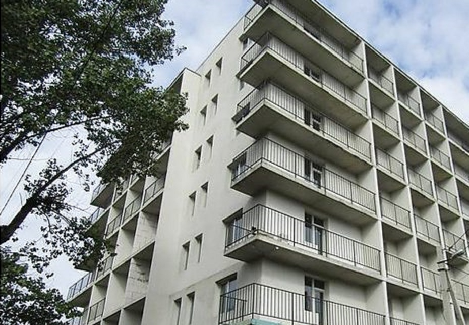 У Львові вперше знесуть незаконну 7-поверхівку