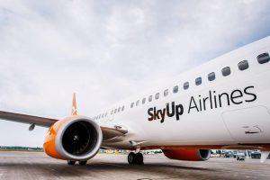 SkyUp відкриває з травня рейси в Грецію зі Львова та Києва. Графік, ціни