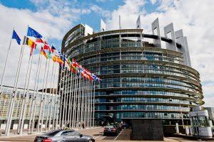 Європарламент виступив за закриття портів для російських суден та нові санкції проти РФ