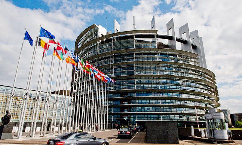 Європарламент ЄС рада європи