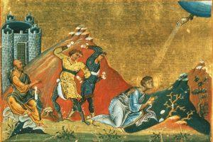Тредій день Різдвяних свят. Сьогодні першомученика Степана, історія та звичаї свята