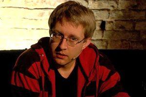 Віталій Гайдукевич: Перші тримають державність, а другі… хавають третьосортні хі-хі-ханьки