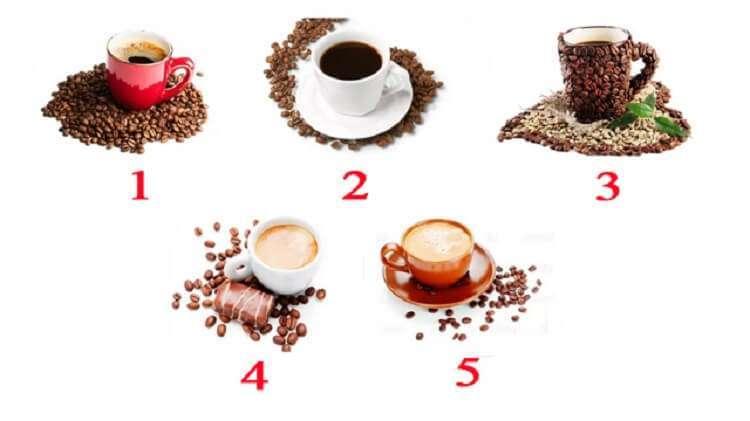 кава тест