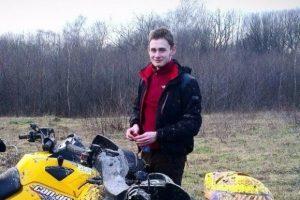 Сину Дубневича, який їздив п'яним за кермом суд скасував штраф і повернув права