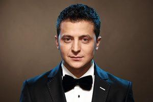 Володимир Зеленський заявив, що балотуватиметься в президенти України: відеозвернення