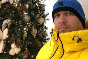 Українською: Усик вразив незвичним новорічним привітанням