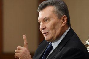 Суд ЄС скасував санкції 2018 року проти Януковича та його команди – офіційно