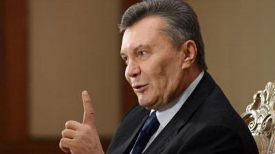 Янукович планує повернутися в Україну – адвокат