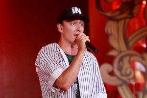 Співак зі Львова презентував пісню, з якою виступить у Нацвідборі Євробачення, – АУДІО