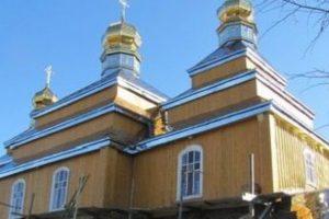 На Львівщині парафіяни переобрали священика через його опір переходу у ПЦУ