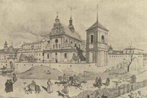 Як бернардинський чернець врятував Львів від татар