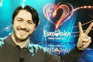 Питатиму формулу Штайнмаєра: Притула вестиме нацвідбір на Євробачення-2020