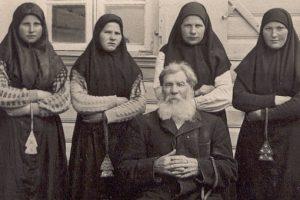 Звідки взялася Російська православна церква?