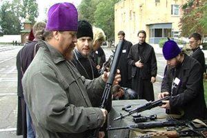 У священника РіПЦ на Львівщині вилучили гранату і зброю, – прокуратура