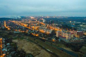У Львові збудують нову вулицю між Рясним та Левандівкою