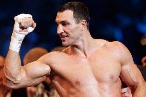 ЗМІ: Володимир Кличко повертається у бокс