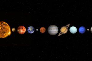 Вчені знайшли нову планету поза межами Сонячної системи