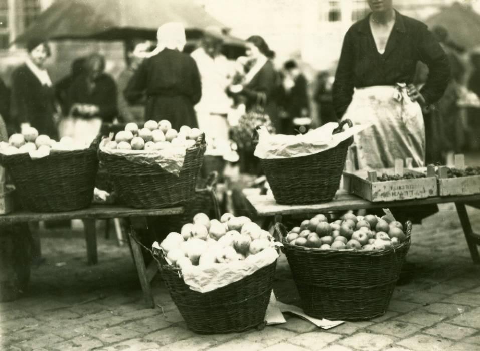 Невідомі фото Львова 1934 року