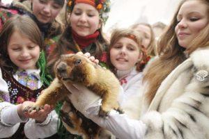 Львівська бабачиха Маруся розповіла про прихід весни