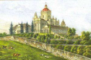 Святоюрські митрополичі сади – забута окраса міста