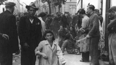 В'язниця №2, або трагедія Замарстинова