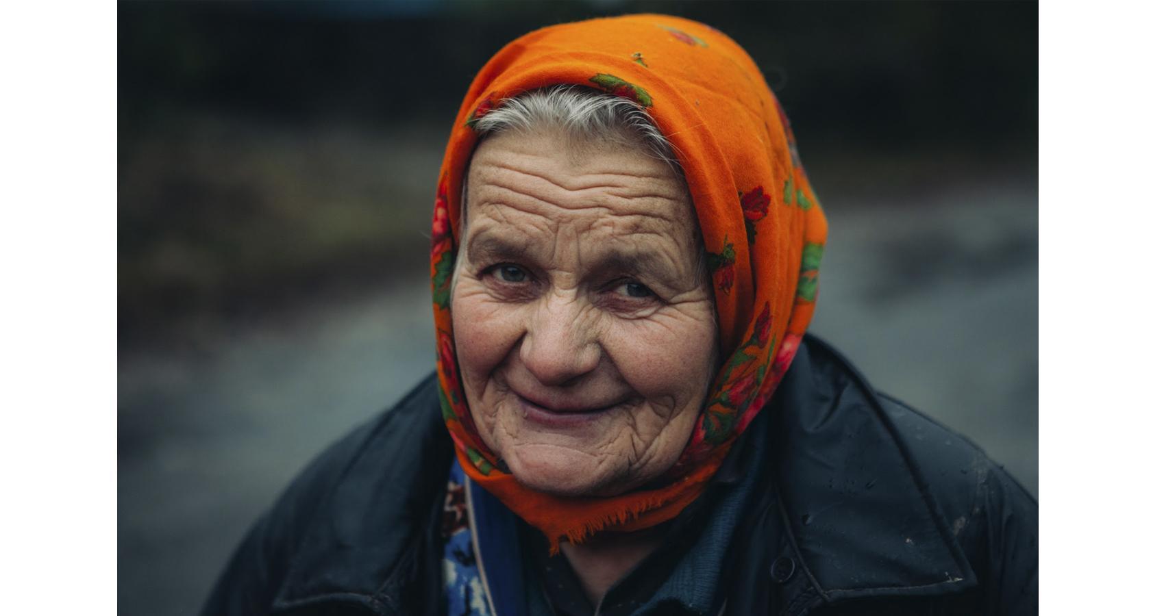 Сільські жінки жінка