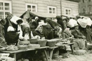Що їли львів'яни сто років тому