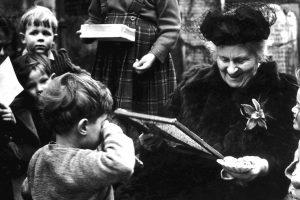19 заповідей Марії Монтессорі для батьків, які треба перечитувати хоча б раз на рік