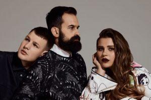 """Гурт KAZKA випустив мелодійну пісню для Нацвідбору на """"Євробачення-2019"""""""