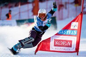 Україна виграла першу медаль в історії на чемпіонаті світу зі сноубордингу