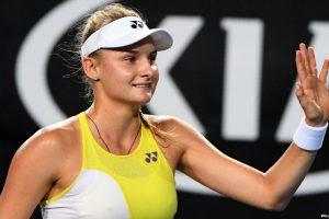 Українка в неймовірному фіналі виграла престижний тенісний турнір