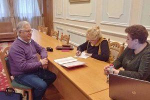 Комуністу Симоненку відмовили в реєстрації на вибори президента