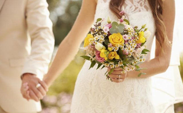 Як місяць одруження визначає долю майбутнього шлюбу. Перевірте ...