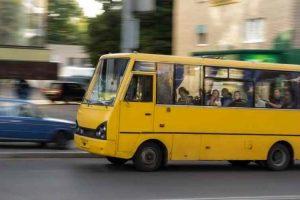 У Львові автобуси №9 і №45 тимчасово змінять маршрути